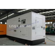 Generador silencioso de 320KW alimentado por diesel UK ENGINE