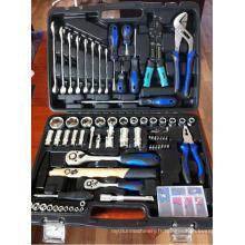 """99PCS 1/2 """"Dr. & 1/4"""" Dr. Trousse à outils"""