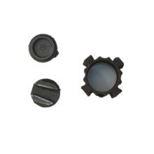 La fábrica de Baoding SGS perdió precisión de cera piezas de accesorios de andamio