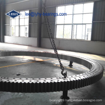 Cross Roller Slewing Ring Beairng with Outer Gears (RKS. 324012324001)