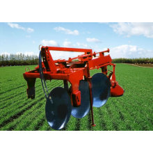 Farm recentemente Best Selling hidráulica reversível arado de disco de duas vias