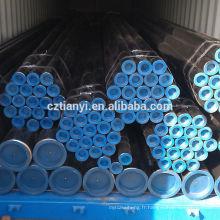 Vente en alibaba en Chine Tuyau en acier de gros diamètre de 32 pouces