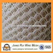 2016 Rede plana de plástico de alta qualidade