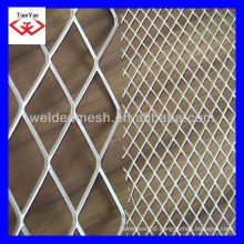 expanded metal mesh(factory ,aluminum,stainless steel, copper)                                                                         Quality Choice