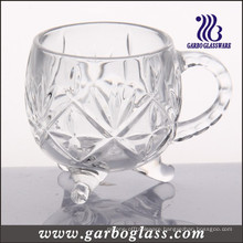 Glass Mug & Tea Cup (GB091804JC)