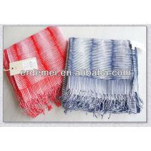 viscose chevron infinity scarf wholesale