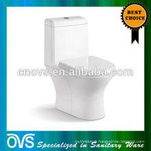 Ovs Washdown One Piece Toilettes avec évier