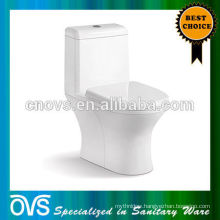 Ovs Washdown One Piece Toilet With Sink