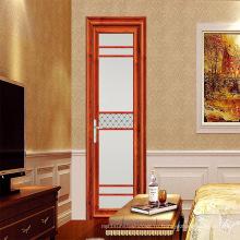 Feelingtop Тепловой Барьер Casement Алюминиевое Французское Входная Дверь