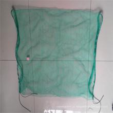 Saco da malha da palma de data monifilament do HDPE para a proteção da data