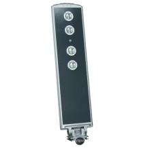 Panneau solaire monocristallin LED batterie de rue lampadaire