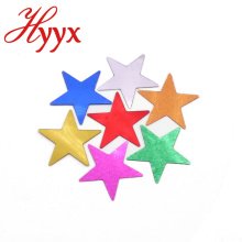 HYYX christmas decorations paillette/christmas decoration sequins supplies