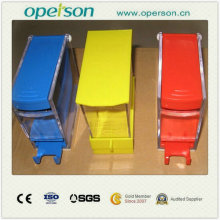 Medical Cotton Roll Dispenser with Various Type