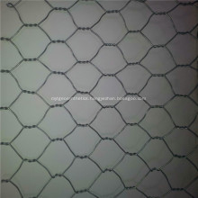PVC Coted Hexagonal Wire Mesh For Farm