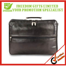 Promotional Customized Leather Laptop Bag