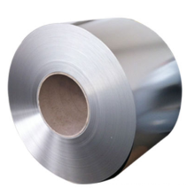 201 2B  0.5mm stainless steel coil