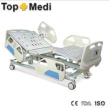 Topmedi Médico Pedal Sistema de Controle Hospitalar Cama Hospitalar para venda