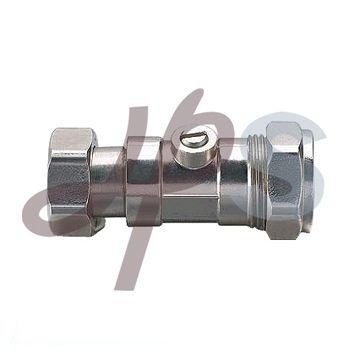 brass Isolation valve