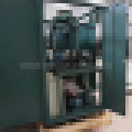 Vor-Ort-Hochspannungstransformator-Ölfiltrations-Maschine