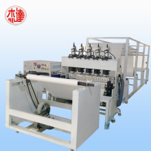 10 Years for Ultrasonic  Laminate Pattern Roller Ultrasonic Quilting Machine for Mattress Sealing supply to Germany Manufacturers