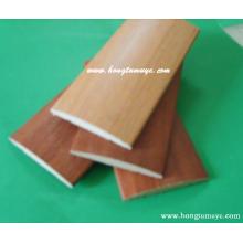 Ламинированные или облицовочные плиты
