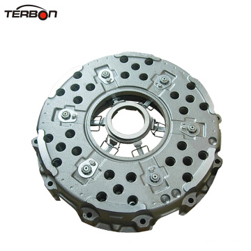 Heavy truck spare parts clutch cover and pressure plate assembly price