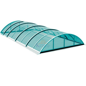 Glass Push Australia Weight Thermal Swimming Pool Cover