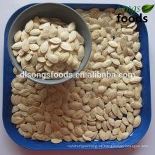 Las mejores semillas de calabaza chinas de la piel