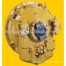Convertidor de par hidráulico para las partes del bulldozer komatsu d85