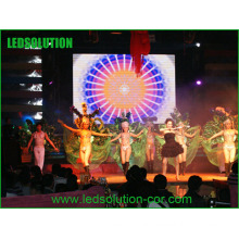 Hot Sale Full Color Outdoor Rental Using LED Screen Display