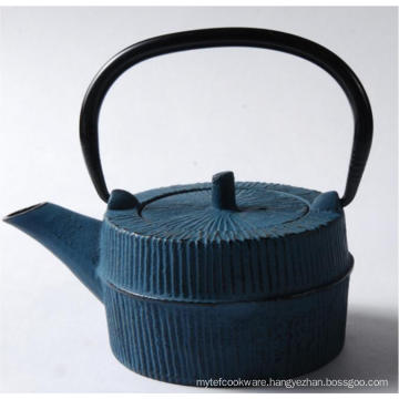 Cast iron pot for teavana tea
