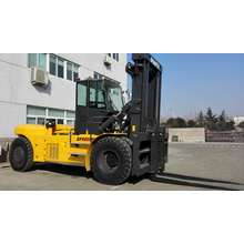 25 Ton Diesel Forklift Truck with Volvo Engine