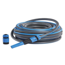 High Pressure Flexible PVC Garden Hose