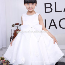 2017 China último verano niñas vestido de niños diseños de vestidos de niños infantes niños ropa 3 m, 6 m, 12 m