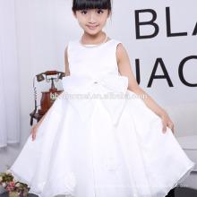 2017 году Китай последние летние малышей девушки платье детей платьях конструкций младенческой малышей одежда 3М,6м,12м