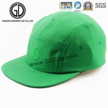 Sombrero simple del campista de Snapback del nuevo sombrero de la manera 2016 con bordado