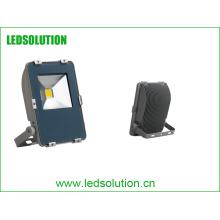 Luz de inundação de poupança de energia do diodo emissor de luz da ESPIGA para a iluminação do quadro de avisos