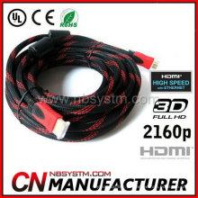 Cabo HDMI 10 m