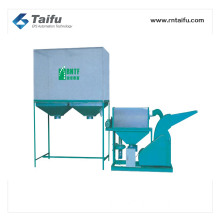 Polystyrene Machine Recycling Machine