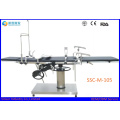 Manual Orthopedic General Use Affordable Surgical Operating Table
