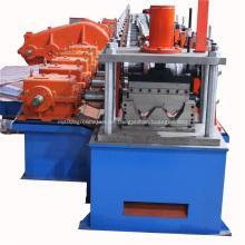 Single-Wave Highway Barandilla Roll Forming Machine