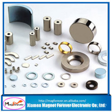 High Performance Rare Earth Neodymium Magnet Sale