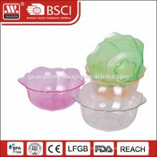 Passoire en plastique de qualité alimentaire
