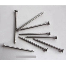 Common Nail (polished or galvanized)