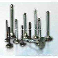 Inconel aleación 751 aleación de níquel Auto válvula de vapor de material de escape UNS N07751