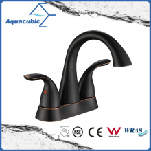 Modern Family Black Basin Orb Lavatory Faucet (AF0105-6ORB)