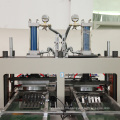 China Product High Technology Machine For Party Food Plate Machinery machine With CE Certificate Model SPT500Y