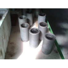 PVC Kantenanleimmaschine Prägewalze