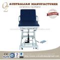 Silla ortopédica médica para pacientes Cama de masaje Shiatsu
