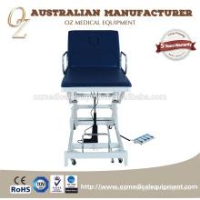 Chaise orthopédique médicale pour le lit de massage de patients de Shiatsu